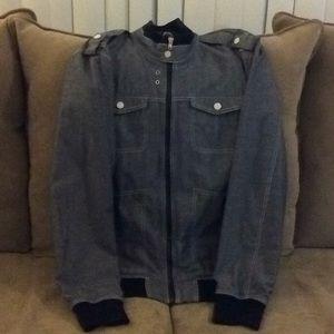 men American rag jean jacket 🧥💕💕💕